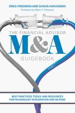 M&A Book Cover